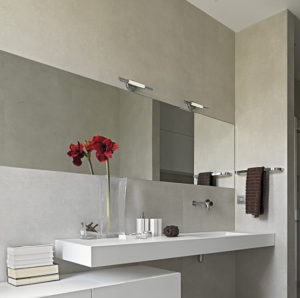 Shower panels Saxon Laminates